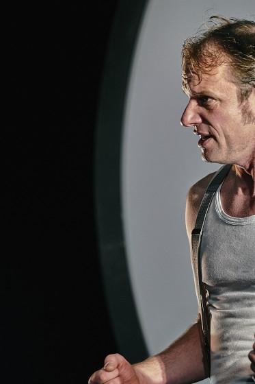 Der Lebenslauf Des Boxers Samson Körner Berliner Ensemble