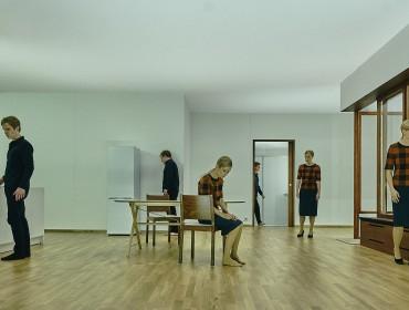 Repertoire Berliner Ensemble